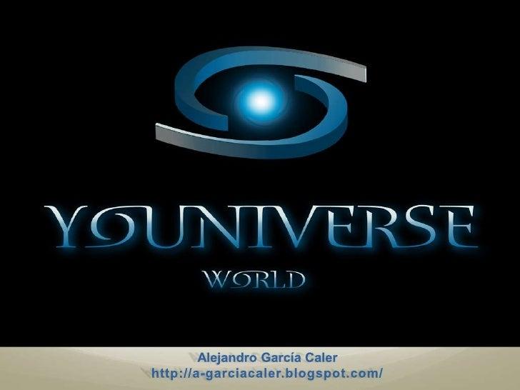 Alejandro García Caler<br />http://a-garciacaler.blogspot.com/<br />