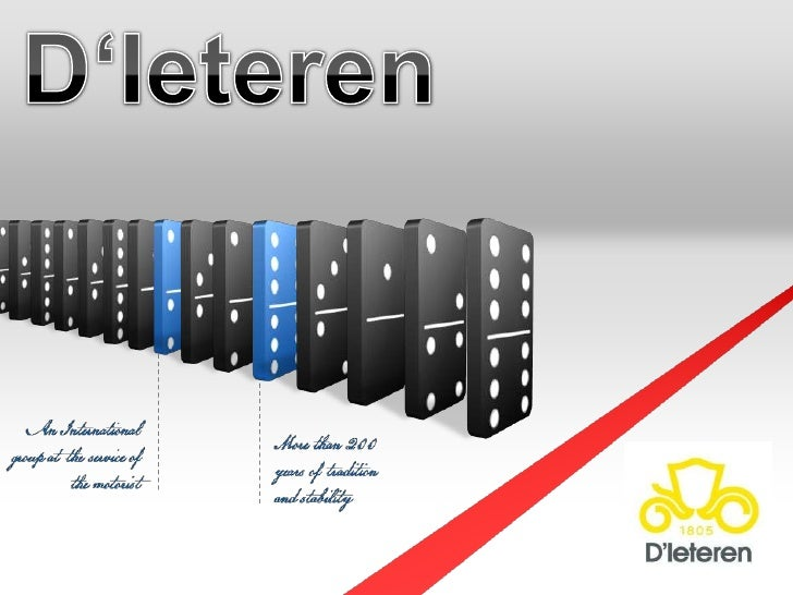 D'Ieteren: Worth the investment?