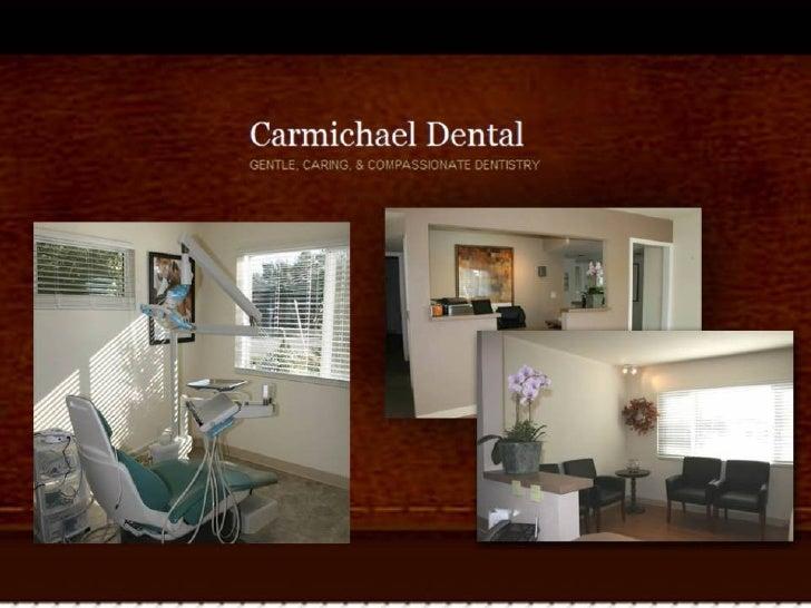 Carmichael Cosmetic Dentist Dr. Elizabeth Huynh, DDS