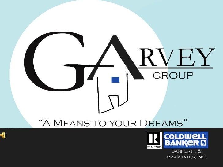 Garvey Group Presentation