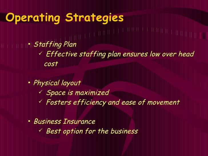 day spa business plan Your business plan should include a description of your organizational structure as well as your management and human resources capabilities.