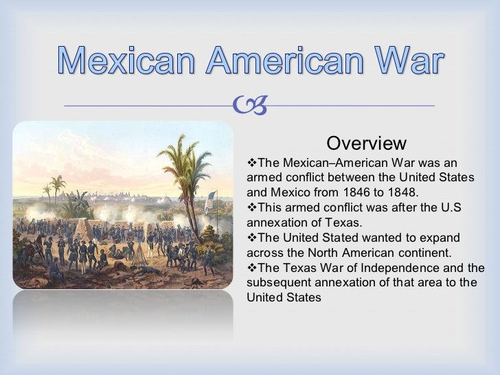 an essay on the different views on the mexican war Topics for research and discussion a composite north american view of mexicans and a composite mexican view of north americans are commentators of the us-mexican war were no different, regardless of whether they were actual combat.