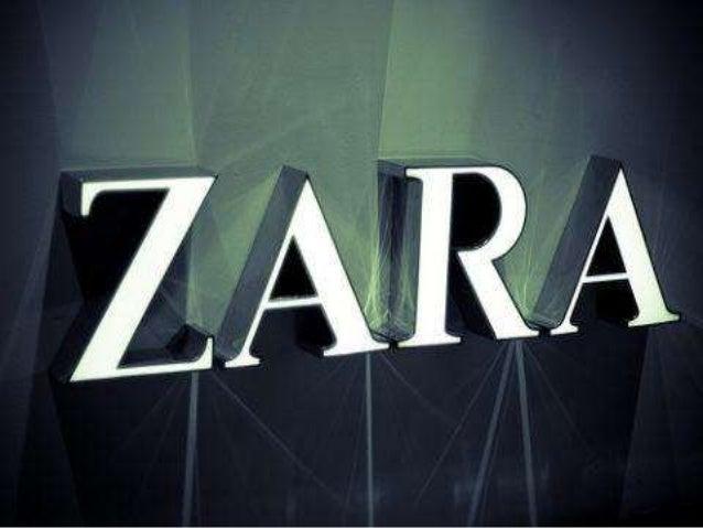 SOUTHEAST UNIVERSITY Department of Textile Engineering  Presentation on ZARA