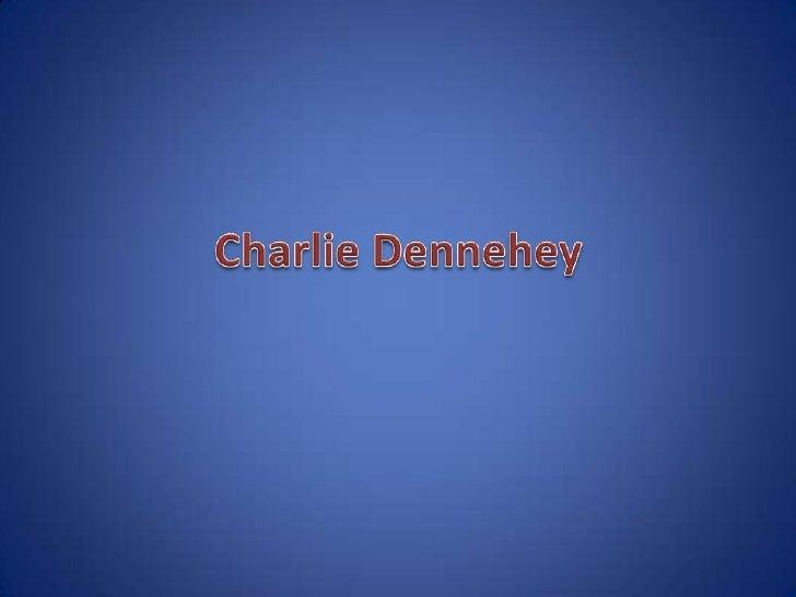 Charlies PPT