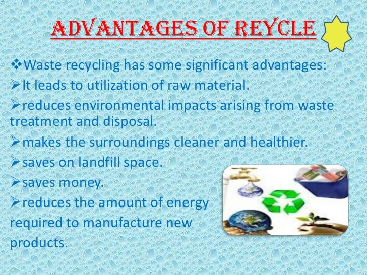 cause and effect essay about benefits of recycling Blog writing tips 30 really good ecology essay topics you will like many benefits of recycling 150 really good ideas for cause and effect essay topics.