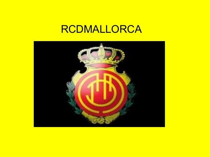 RCDMALLORCA