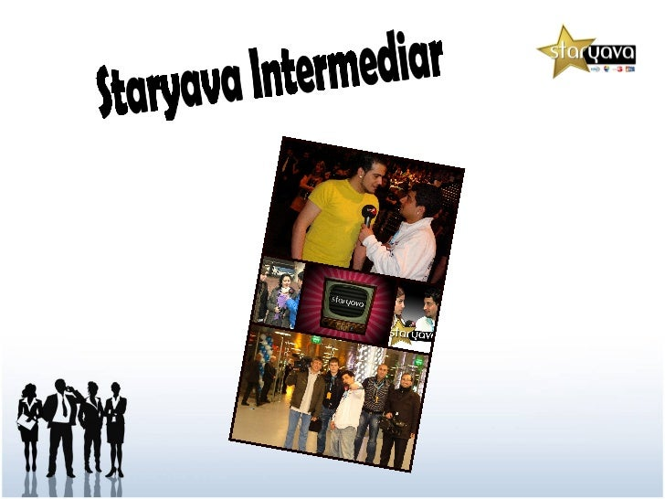 Staryava Intermediar