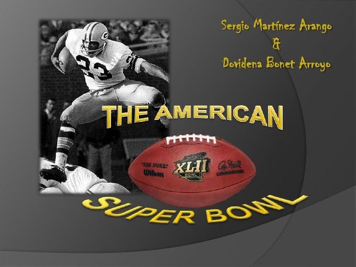 Power Point Super Bowl