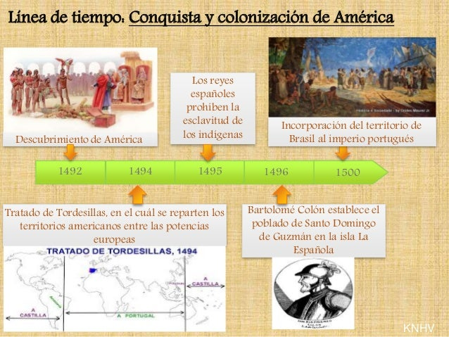 Historia de la colombiana Part 10