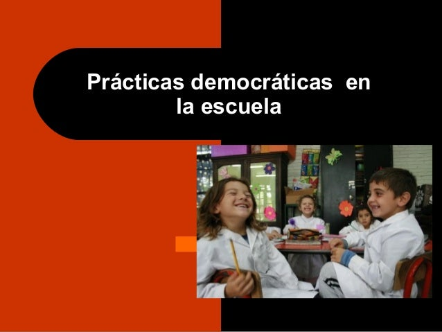 Power practicas democraticas[1]