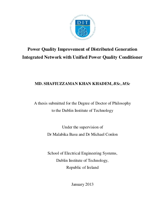 Power quality improvements in 25kV 50 Hz railway substation