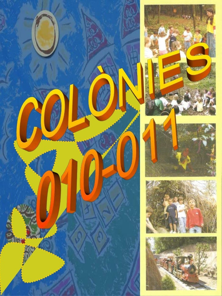 REUNIÓ COLÒNIES  010 - 011
