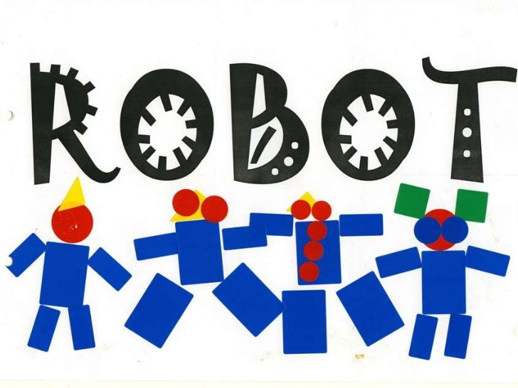 projecte robot