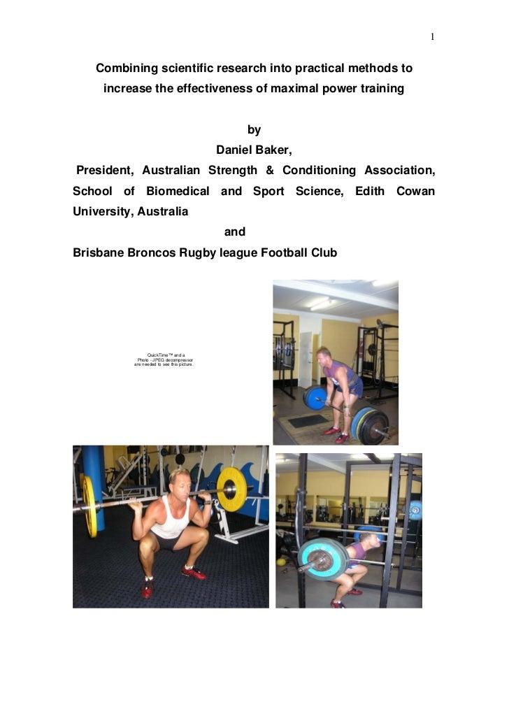 Power training methods v2 1