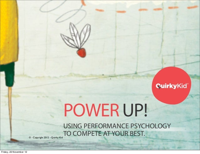 ®                                                           POWER UP!                                                     ...