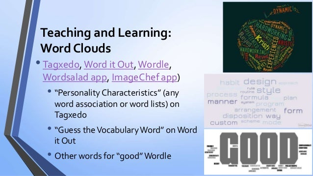 power up vocab teaching