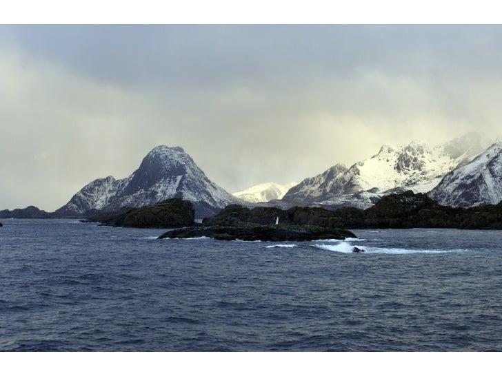 Bilde Lofoten
