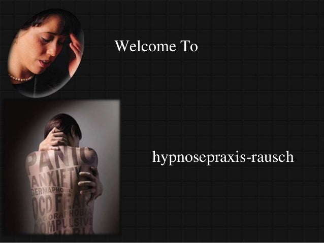 Welcome To    hypnosepraxis-rausch