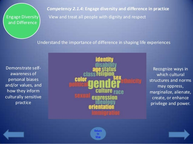 cultural competence social work