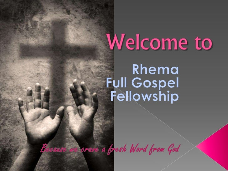  Sunday School – journey through the Psalms Kid's Sunday School – thru the Psalms Nursery –all services Children's Cho...