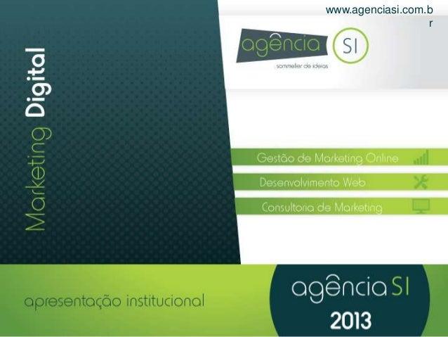 www.agenciasi.com.b r