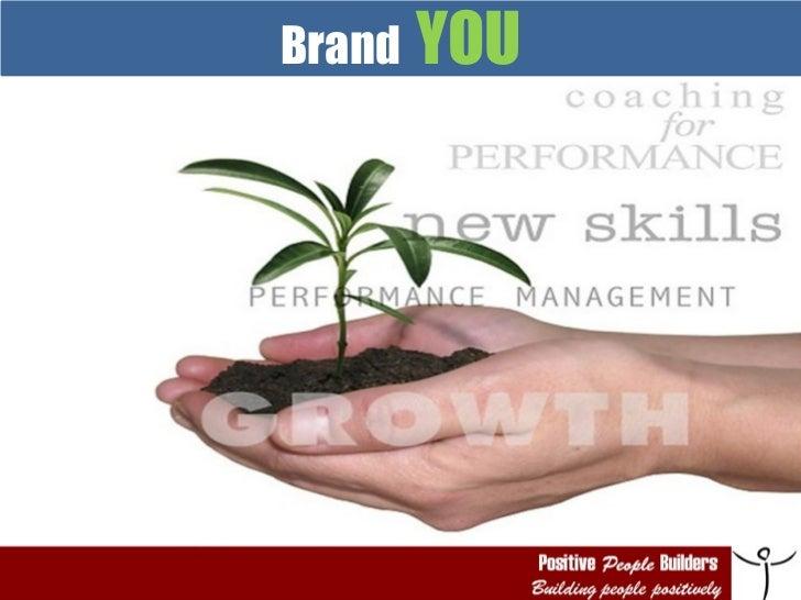 PPB Brand You