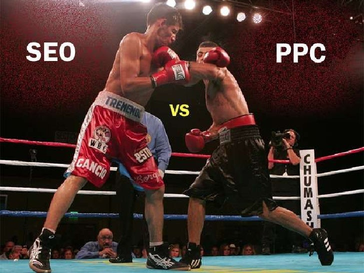 PPC vs SEO1. What is PPC and SEO   - Definition and of PPC   - Definition of SEO2. Pros and cons PPC and SEO   - Advantage...