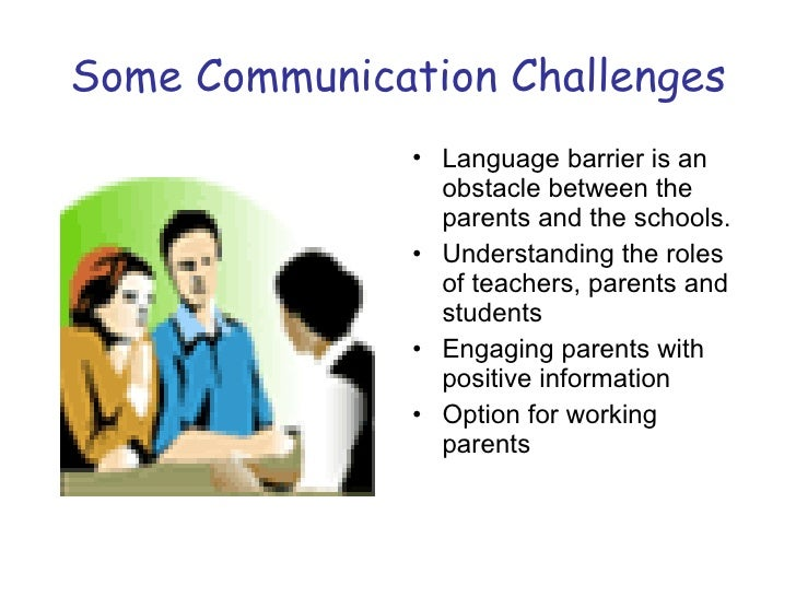 short case study on communication barriers Appreciate the role of personal communication channels in enhancing organisational communication case problem: should attempt the case study questions.