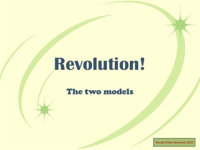 Pp f revolution!