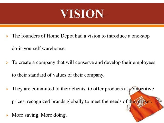 a paper on home depot strategies by robert l nardelli Leadership analysis of robert nardelli corporate strategy can serve as a of the home retailer home depot in 2000 nardelli brought discipline.