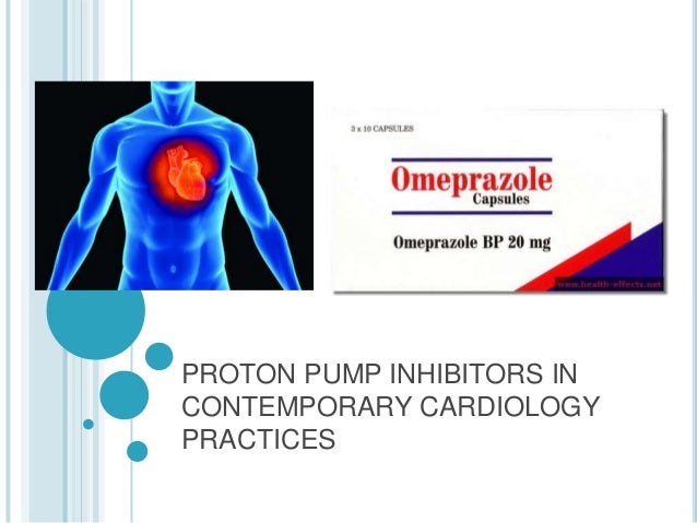 Ppi in cardiology