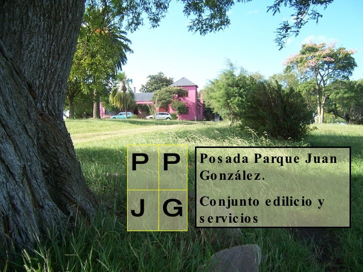 Posada Juan Gonzalez