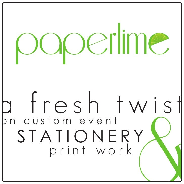 Paperlime Design