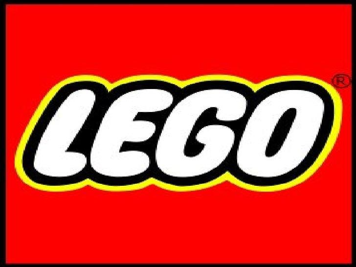 Lego merkanalyse