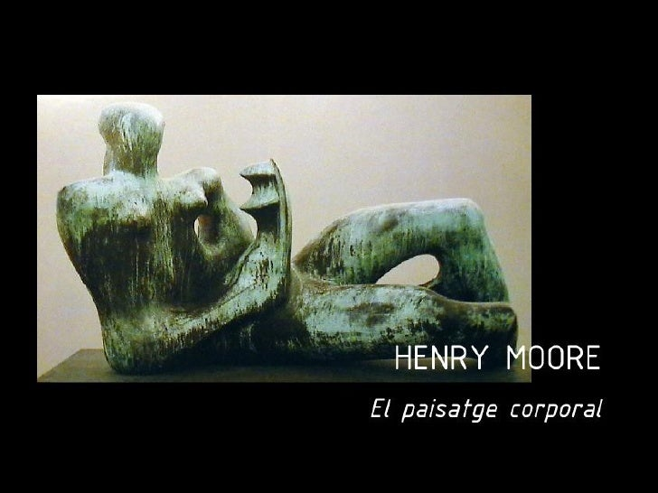 P Point Henry Moore