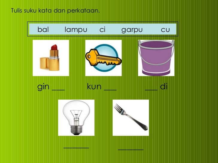 Latihan KVK+KV (PowerPoint)