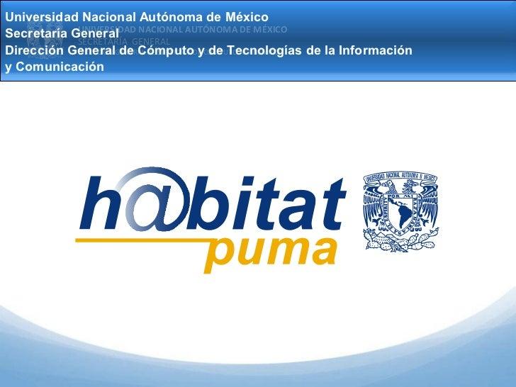 Universidad Nacional Autónoma de México            UNIVERSIDAD NACIONAL AUTÓNOMA DE MÉXICOSecretaría General            SE...