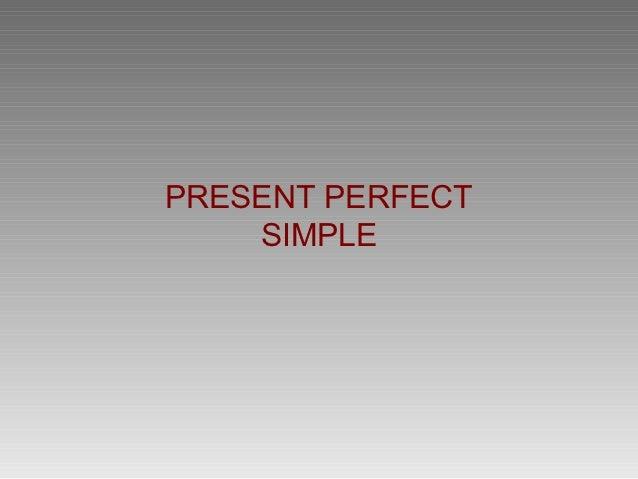 Pp perfect tenses (mi version)