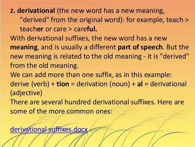 Derivation Of Word Viagra