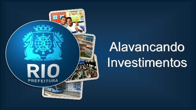 AlavancandoInvestimentos