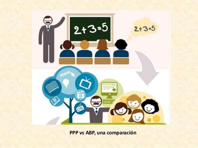 PPP vs ABP, una comparación