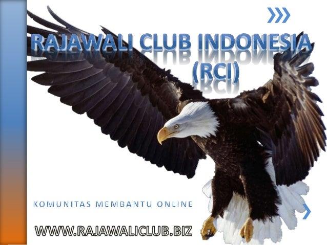 Rajawali Club Indonesia