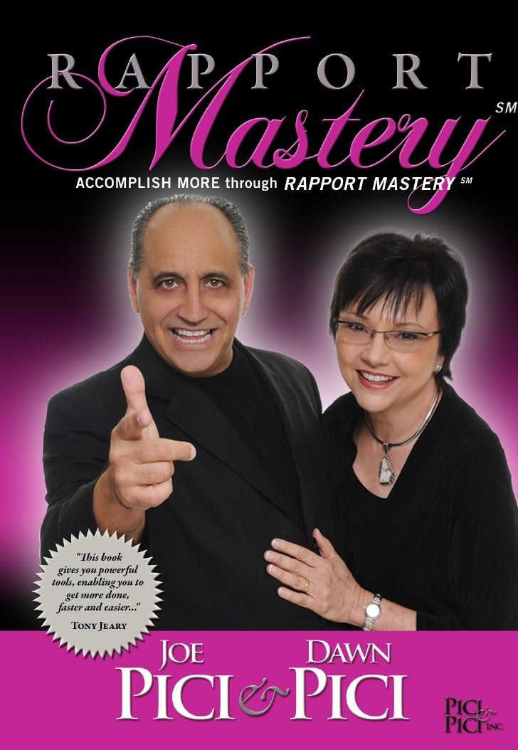 Rapport Mastery