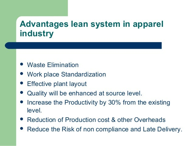lean operation in service industry bahri Lean manufacturing or lean lean principles are derived from the japanese manufacturing industry the challenge in moving lean to services is the lack of.