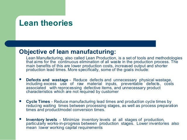 lean manufacturing initiatives at boeing case study Boeing - lean manufacturing initiatives - benefits  boeing brought in consultants from shingijutsu co to help guide the process of implementing lean manufacturing facilities boeing's lean initiatives gave tangible dividends consider:  case study (20) ceo ies (1) chapter contents (4) chemical engineering (1.