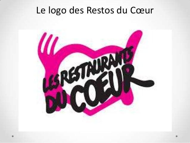 Le logo des Restos du Cœur