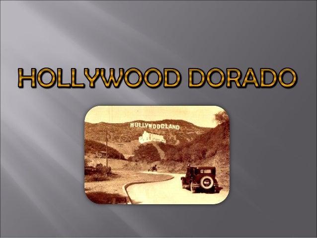 Pps hollywood dorado