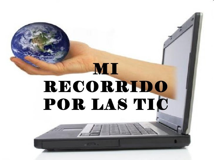 MIRECORRIDOPOR LAS TIC