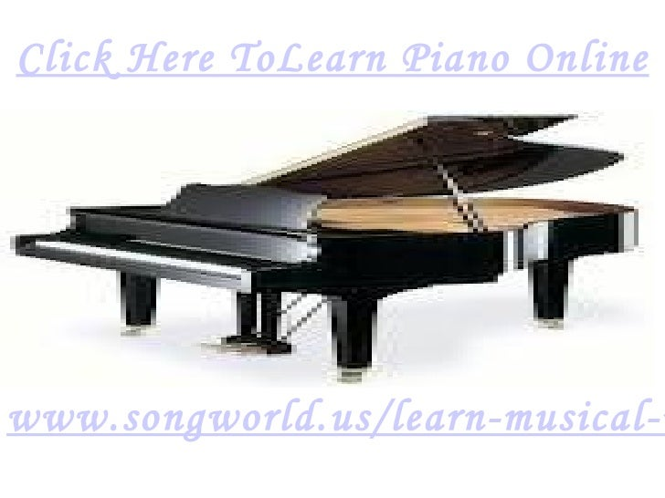 Best way to learn the piano online hd