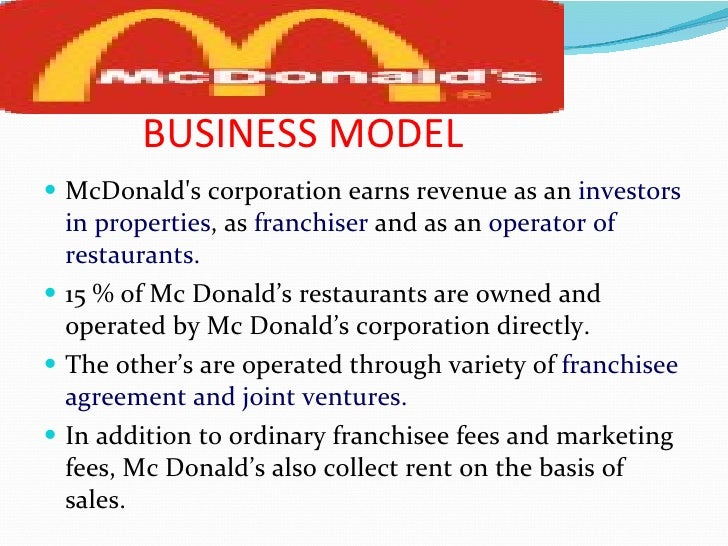 mcdonalds marketing plan essay Customer centrality in mcdonalds's marketing essay examples - customer centrality in mcdonalds's marketing but after a 6 year business plan to.